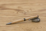 Donegal Pen Streamline Olivenholz