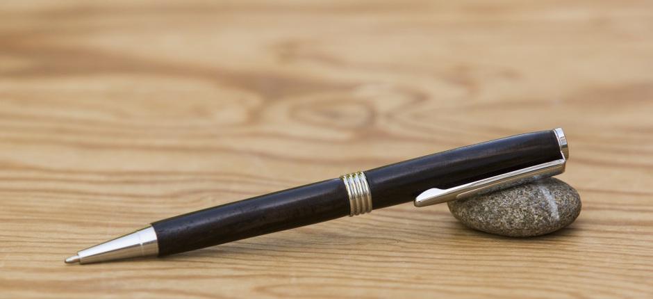Kugelschreiber Streamline Ebenholz